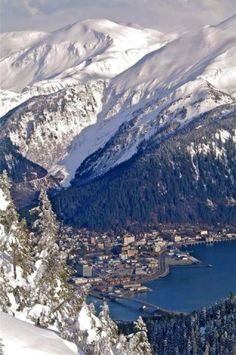 Juneau, Alaska! We can book your cruise and/or land tour to Alaska! We are Alaska specialists! http://www.getawaycruiseplanner.com