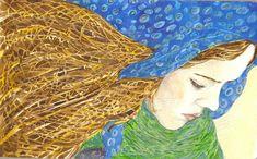 Goose Girl  by  Juja Anandini