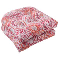 Summer Breeze Outdoor Seat Cushion