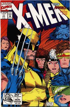 wolverine comic book cover art - Google Search