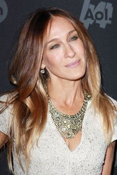 Does Sarah Jessica Parker Have Naturally Curly Hair