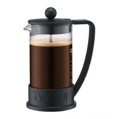 See the Buzzers.co.za Facebook page now to stand a change of winning this awesome Bodum Coffee Press... Winner will be announced on Friday 7th September.