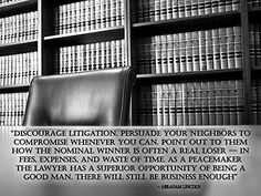 Lawyer Poster Law Poster Legal Poster Abraham Lincoln Quote 18x24 Poster Explosion http://www.amazon.com/dp/B00PF5KENS/ref=cm_sw_r_pi_dp_6LzBvb0978E4F