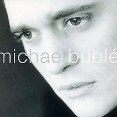 MICHAEL BUBLE SELF TITLED *** CD *** FEVER ... MOONDANCE... SHIPS FROM AUSTRALIA CHECK IN STORE AT OZZIECDS