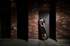Old Town Temecula Engagement Photography