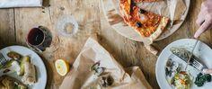 De beste restaurants van Leiden - JAN Magazine