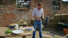 Jamie and Jimmy's Friday Night Feast - Videos - S2-Ep1: Build Your Own Tandoori Oven - Channel 4