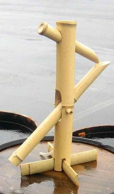 Bamboo Fountain    :  I  LOOOVE ! !