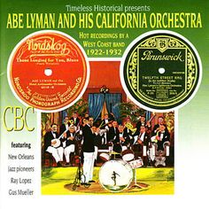 Shake That Thing - Abe Lyman's California Orchestra