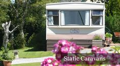Static Caravan Hire in Exmoor Lowtrow Adult only