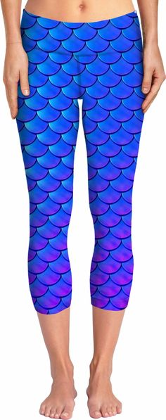 #yoga #pants #yogapants #mermaid #scales #siren #apparel #design #rageon