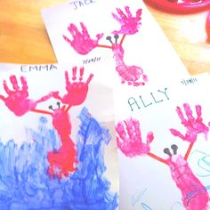 """easy crafts for kids for the state of  Maine 