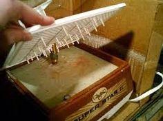 Processes: Glass Grinder Maintenance