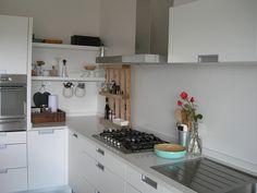 ..ikea kitchen