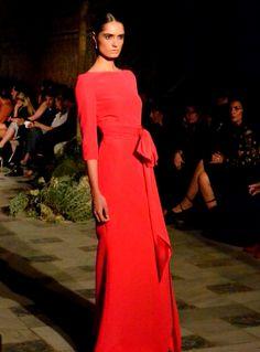 Vicky Martin Berrocal coleccion novias 2015 (7)