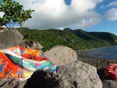 Guadeloupe nous voilà !