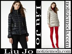 Moda Donna Piumini Cappotti Giacche e Giubbotti Down
