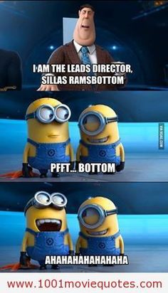 Despicable Me 2 (2013) | 1001 Movie Quotes