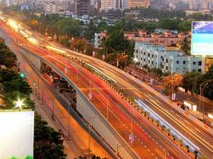 Government to convert 90,000 kms national highways into green corridors - The Economic Times