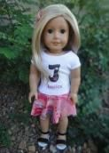 Free Doll Clothes Patterns - Page 6