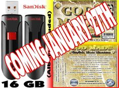 BUY NOW!! God Made USB Album (JAN 27 PRE-ORDER) 32 GB Sandisk Chip USB 2.0 Memory  Flash Junk Thumb Drive   http://www.ebay.com/itm/JAN-27-PRE-ORDER-32-GB-Sandisk-Chip-USB-2-0-Memory-Flash-Junk-Thumb-Drive-/111488775205?roken=cUgayN&soutkn=nqtZ55