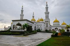 Images Of Faith, Beautiful Mosques, Grand Mosque, Gypsum, Philippines, Taj Mahal, Royalty Free Stock Photos, Exterior, Building