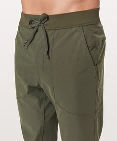 Travel Accessories For Men, Mens Travel, Running Pants, Sport Wear, Joggers, Lululemon, How To Wear, Clothes, Shopping