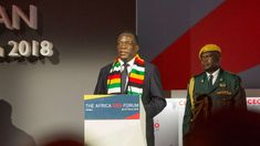 Africa CEO Forum: After years of economic stagnation Zimbabwe now touts itself as the best place to do business in Africa https://ift.tt/2DZV5qU