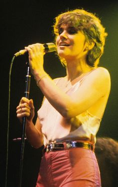 Biography of Linda Ronstadt https://mentalitch.com/biography-of-linda-ronstadt/