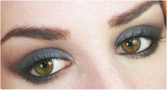 Emmaaist: Ideas para maquillarte | Looks con la paleta NAKED