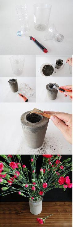 jarron-cemento-facil-diy-muy-ingenioso-2