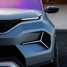 Car Design Sketch, Mercedes Benz Logo, Car Headlights, Moto Bike, City Car, Futuristic Design, Face Design, Transportation Design, Car Lights