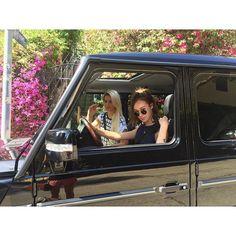 Emma - Instagram - Alycia Debnam Carey
