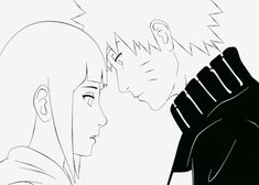 Naruto x Hinata. This is a little heated but it is too good not to pin :)