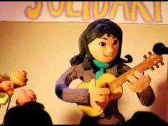Ronda para niño chileno, Cantamonitos de Vivienne Barry - YouTube