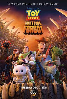 Toy Story: Hors du Temps