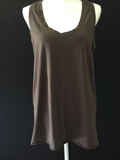 US $14.99 Pre-owned in Clothing, Shoes & Accessories, Women's Clothing, Tops & Blouses
