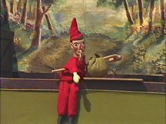 Marionette, Puppets, Films, Animation, Antiques, Painting, Art, Kids, Movies