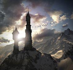 Sunlight tower