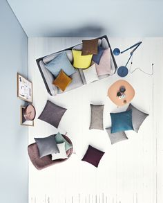 Bolia is a Danish furniture company with more than 50 designers and over 25 stores across Scandinavia. Color Inspiration, Interior Inspiration, Interior Architecture, Interior And Exterior, Interior Styling, Interior Decorating, Sweet Home, Danish Furniture, Deco Design