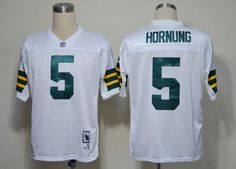 Men's Nike Nfl Green Bay Packers #5 Paul Hornung White M&N 1961 Jerseys  The price is $21 each, 10 orders will be free shipping, more orders, more discount. Quality is guaranteed! If you are interested in them, pleases E-mail  chinawholesalejerseys@outlook.com