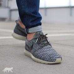 huge selection of a1cf9 91ff7 Instagram post by asphaltgold GmbH   Co. KG • Mar 5, 2015 at 6 02pm UTC. Nike  Roshe RennenAdidas TurnschuheWolf. Nike Flyknit Roshe Run ...