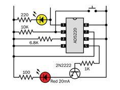 Simple Tone Generator Circuit Diagram Electronics