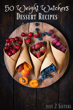 Get ready to indulge without the guilt. Here is 50 Weight Watchers SmartPoints Desserts that will satisfy your sweet tooth. Smart Points sweets will help your healthy eating choices during the holiday season be a little easier. Weight Watcher Dinners, Dessert Weight Watchers, Weight Watchers Pumpkin, Weight Watchers Program, Plats Weight Watchers, Weight Watchers Smart Points, Weight Watchers Desserts, Weight Loss, Human Body