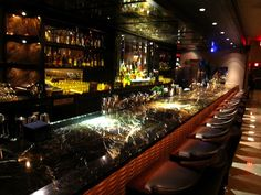 the tar pit los angeles bar - Google Search