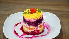 Reteta | Suba salata ruseasca | Valentins' Home Kitchen Eating Well, Cheesecake, Pudding, Desserts, Food, Youtube, Russia, Tailgate Desserts, Meal