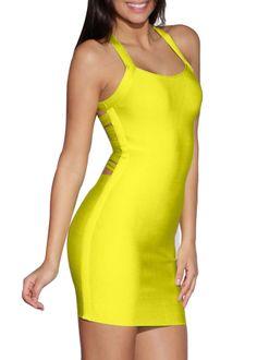 25 Best signature bandage dresses images  a4535fcab