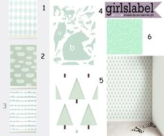galerie grey cream star wallpaper deauville collection g23109, Deco ideeën