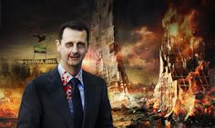 Perang Suriah Rezim Bashar dan Keterlibatan Syiah (Bag. 2) Yang Perlu Diketahui: Apa Perang Suriah Rezim Bashar dan Keterlibatan Syiah? [2]Syiahindonesia.com - Suriah dikenal pula sebagai Negeri Syam. Perjanjian Sykes-Picot membagi-bagi Negeri Syam yang lepas dari Turki Utsmani (dirundingkan sejak Nopember 1915 sampai Maret 1916 ditandatangani resmi 16 Mei 1916): Suriah-Libanon menjadi kekuasaan Prancis Palestina-Yordania menjadi kekuasaan Inggris.  Partai Sosialis Arab Ba'ats (Ḥizb…