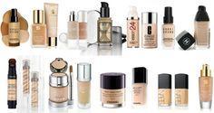 Base de Maquillaje LOW COST!! Y funciona!!